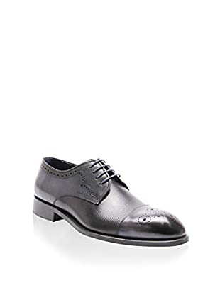 E.GOISTO Zapatos derby Cap Toe