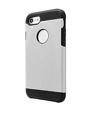 NUEBOO Hülle Allok iPhone 7 grau