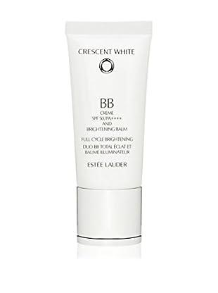 Estée Lauder BB Creme Crescent White Spf 50 And Brightening Balm 30 ml, Preis/100 ml: 48.68 EUR