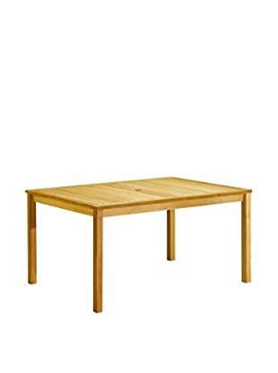 Oxford Garden Hampton Table, Natural