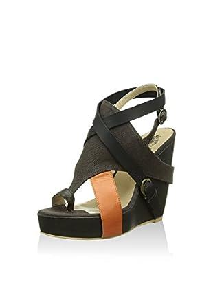 DonDup Keil Sandalette
