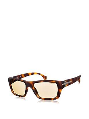 Police Sonnenbrille S1711M-0V96 (55 mm) havanna