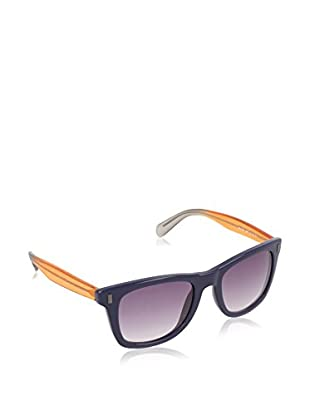 Marc by Marc Jacobs Sonnenbrille 335/S9Cxj9 marine/orange