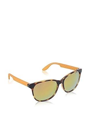CARRERA Sonnenbrille 5001 SQB8956 (56 mm) havanna