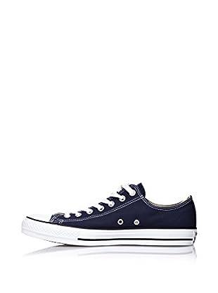 Converse Zapatillas All Star Ox Basse Wn (Azul Marino)
