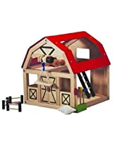 Country Barn Set