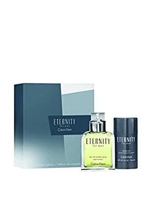 CALVIN KLEIN Kit Corpo 2 Pezzi Eternity For Men
