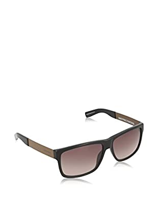 BOSS ORANGE Gafas de Sol 0196/S HA 7LE (59 mm) Negro