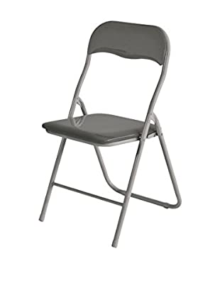 Special tables & Chairs Set Silla 6 Uds. Moira Gris
