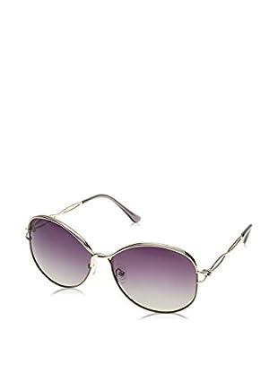 Polaroid Gafas de Sol F4300 Metálico / Violeta