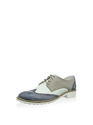 Melvin&Hamilton Zapatos derby Ella 10