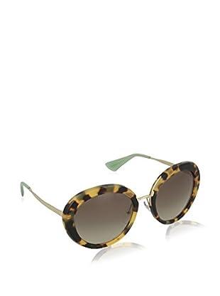PRADA Gafas de Sol 16QS 7S04M1 (55 mm) Havana