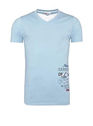 Nebulus Camiseta Manga Corta Davis
