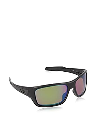 Oakley Occhiali da sole Polarized Mod. 9263 926313 (65 mm) Nero