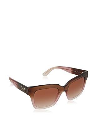 Dolce & Gabbana Sonnenbrille 4286_306013 (58.6 mm) braun