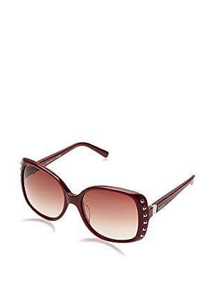 VALENTINO Gafas de Sol V623S 56 (56 mm) Granate