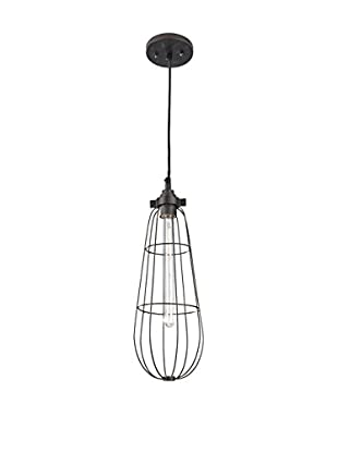 Feiss 1-Light Urban Renewal, Oil Rubbed Bronze