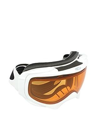 OAKLEY Skibrille OO7023-57 weiß