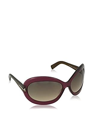 Tom Ford Sonnenbrille FT0428-T81T68 (68 mm) violett