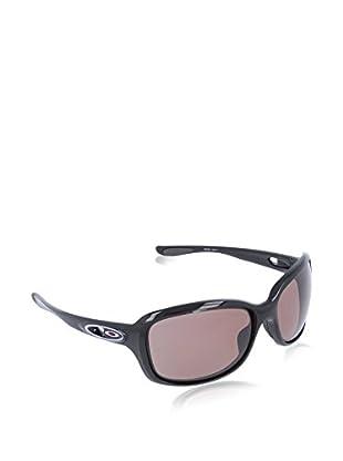 Oakley Sonnenbrille MOD. 9158 SUN915804 schwarz 61 mm