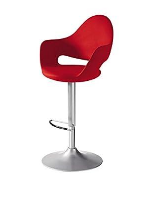 Domitalia Soft Chair, Red