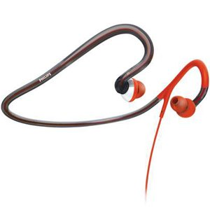 Philips ActionFit Sports neck band headphone SHQ400098