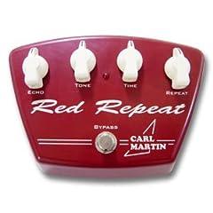 CARL MARTIN RED REPEAT