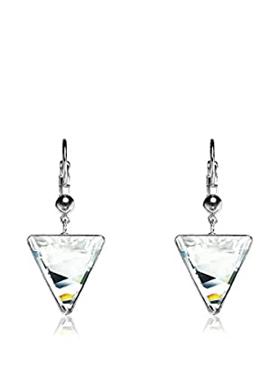 Bohemian Love Story Pendientes Hanging Triangle
