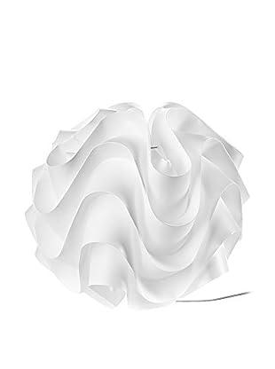 Tomasucci Lámpara de Suelo Mix Blanco