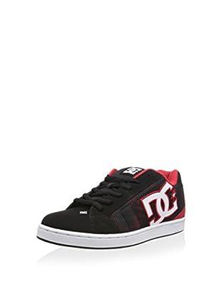 DC Men's Net Skate Sneaker