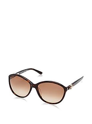Ferragamo Sonnenbrille 645S_214 (58 mm) havanna