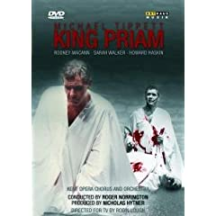 King Priam [DVD] [Import]