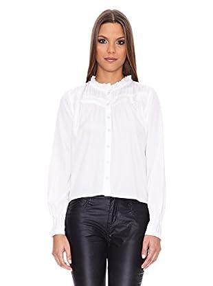 Tantra Blusa (Blanco)