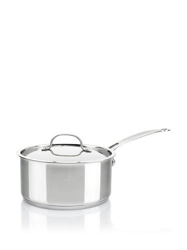BergHOFF 3-Quart Premium Covered Saucepan