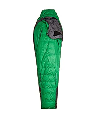 SALEWA Saco de Dormir Phantom -1 Xl Sb Left Verde