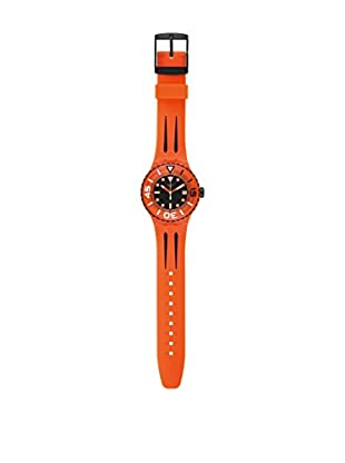 Swatch Quarzuhr Unisex Unisex Unisex Sundowner 44.0 mm