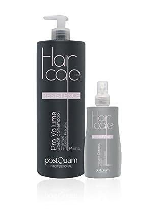 PostQuam Haarpflege Shampoo 1000 ml, Lotion 200 ml