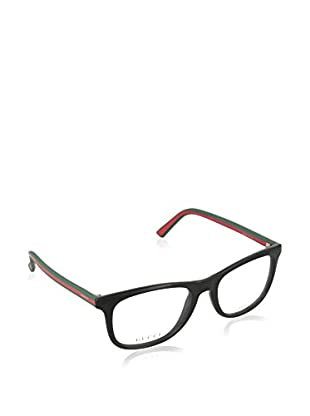 Gucci Montura 1056 51N 53 (53 mm) Negro
