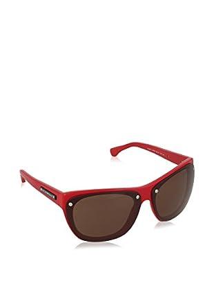 EMPORIO ARMANI Occhiali da sole 4059 547673-547673 (64 mm) Rosso