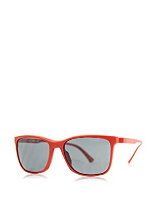 Zero Rh+ Sonnenbrille 832S-05-PISTARD (55 mm) rot