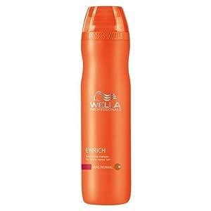 Wella Professionals Enrich Volumizing Shampoo, 300ml