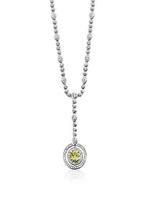 Alvina Halskette Sterling-Silber 925