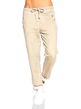 SO Cachemire & Knitwear Pantalón Deporte Mory