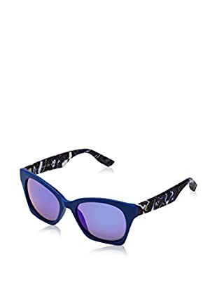 Mcq Alexander McQueen Sonnenbrille MCQ 0003/S (53 mm) blau