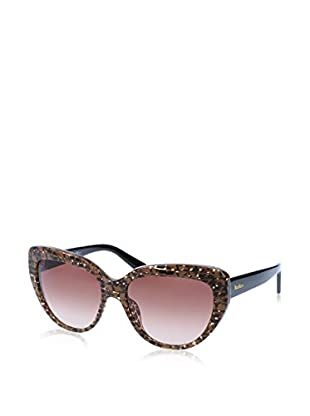 Max Mara Sonnenbrille SHADED II_FSC (55 mm) braun