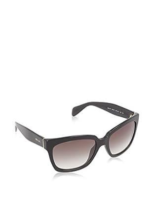 Prada Gafas de Sol 07PS 1AB0A7 (56 mm) Negro