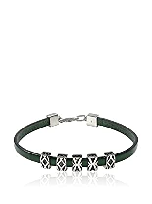 Baldessarini Armband  rhodiniertes Silber 925
