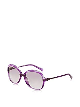 John Galliano Sonnenbrille JG0056 83Z (57 mm) lila