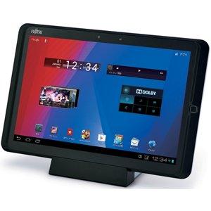 FUJITSU ARROWS Tab Wi-Fi FAR70B