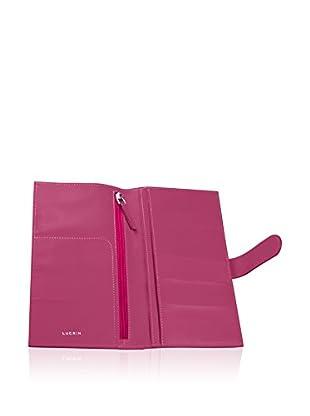 Lucrin Brieftasche PM1077_VCLS_FCS pink